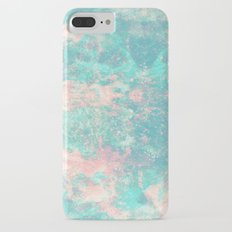 Ocean Foam Slim Case iPhone 7 Plus