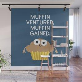 Crummy Advice Wall Mural