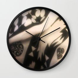 EaO Wall Clock