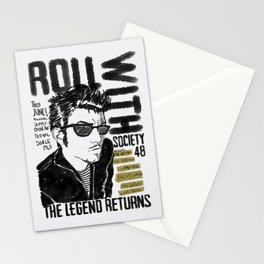roll with it! Stationery Cards