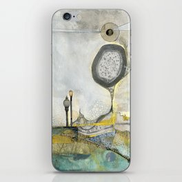 Brother's Keeper iPhone Skin