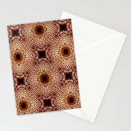 FREE THE ANIMAL - ONÇA Stationery Cards