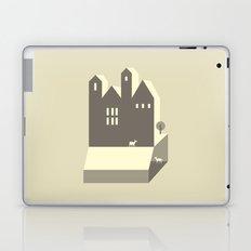Small houses Laptop & iPad Skin