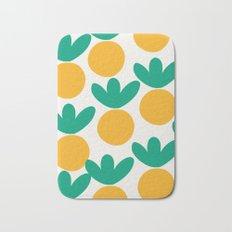 Minimalist Fruit Summer Pattern Bath Mat
