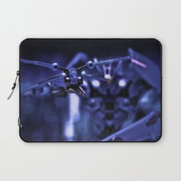 Laserbeak Laptop Sleeve
