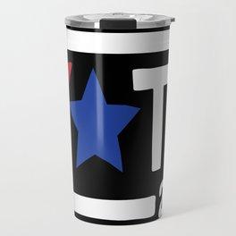 vote 2016 Travel Mug