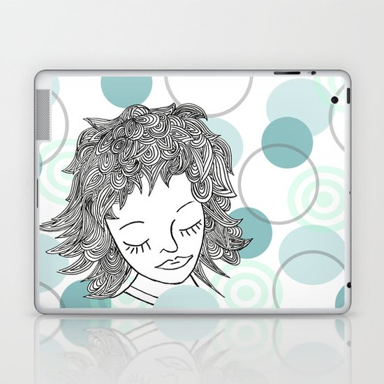 Fun Laptop & iPad Skin