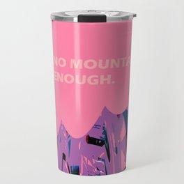 stronger Travel Mug