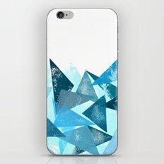 Scherzo No. 1 iPhone & iPod Skin