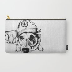 For Cassidy Carry-All Pouch