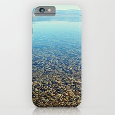 Clear & Calm iPhone 6s Slim Case