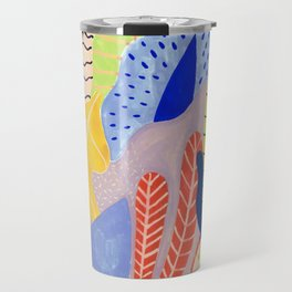 Candy Jungle 2 Travel Mug