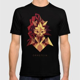 Ornstein the Dragonslayer - Dark Souls T-shirt