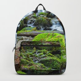 Downstream Backpack