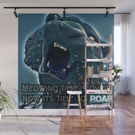 Restore the Roar! Wall Mural