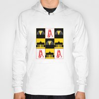 berlin Hoodies featuring Berlin by Arts and Herbs