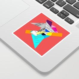 Gew Sticker