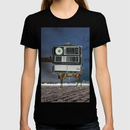 a horse with no name T-shirt