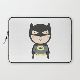 Bat-kid Laptop Sleeve