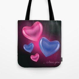 Valentine´s Day Tote Bag