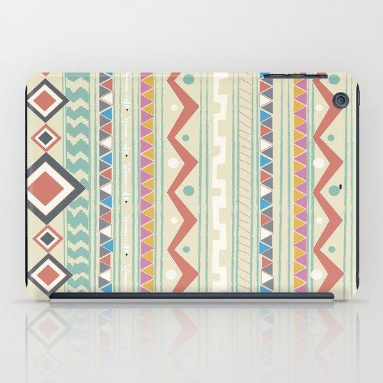 Native iPad Case