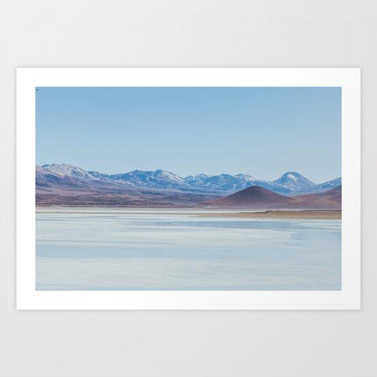 Bolivia III Art Print