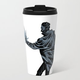 Noir Fireball Travel Mug