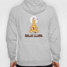 Dalai Llama Hoody