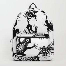 Lizards Backpack
