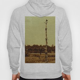 Lonely Crow Hoody
