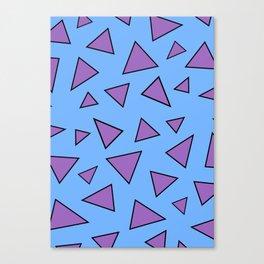 Rocko Remix Canvas Print