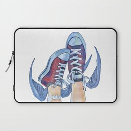 Up or down ?! Laptop Sleeve
