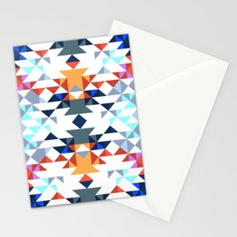 Aztec 5 Stationery Cards