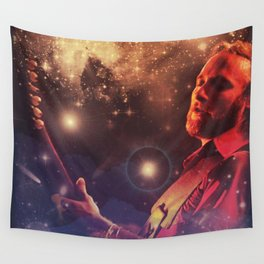 Stills In The Sky Wall Tapestry