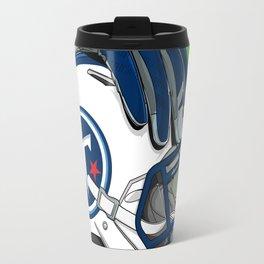 Tennessee football Travel Mug