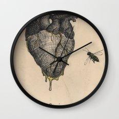 Sweet.Heart Wall Clock
