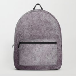 Victorian lilac Backpack