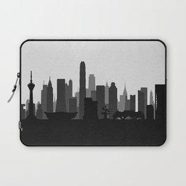 City Skylines: Chengdu Laptop Sleeve