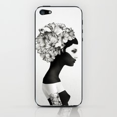 Marianna iPhone & iPod Skin