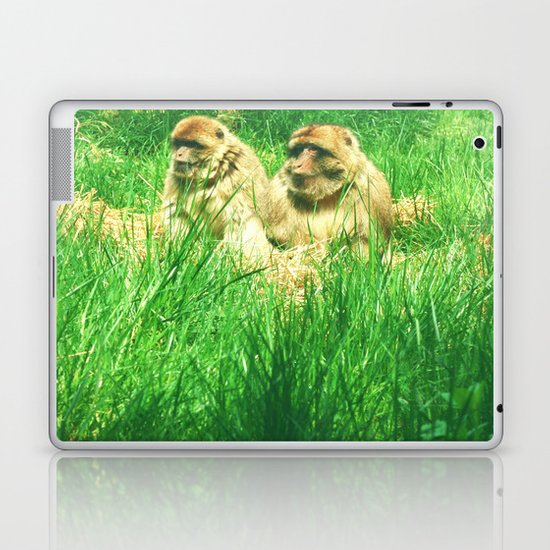 Just two of us :) Laptop & iPad Skin