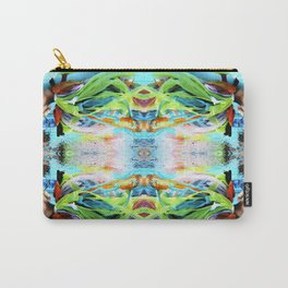 UNDERWATER MERMAID MAGIC Carry-All Pouch