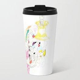 Whe love Fashion 3 Travel Mug