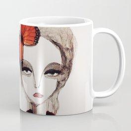 Monarca Love Coffee Mug