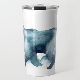 Arctic Spirit Travel Mug