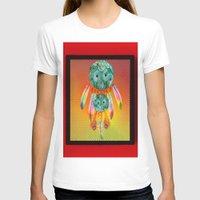 dreamcatcher T-shirts featuring Dreamcatcher by Ganech joe