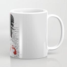 The Great Daikaiju Coffee Mug