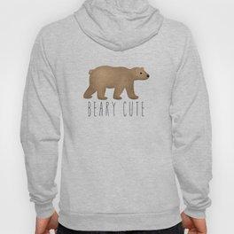 Beary Cute Hoody