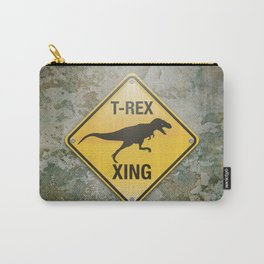 T-Rex Crossing Carry-All Pouch