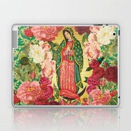 Virgen de Guadalupe II Laptop & iPad Skin