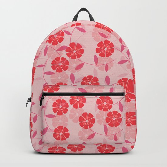 Pattern 69 Backpack